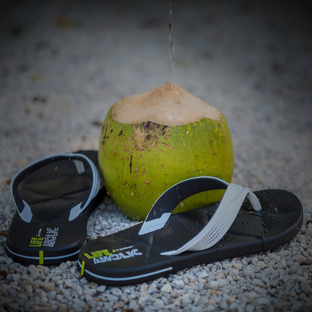 topánky Rider Sandals