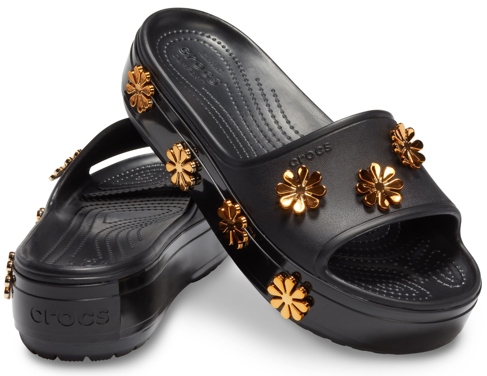 Slide papuče Crocs