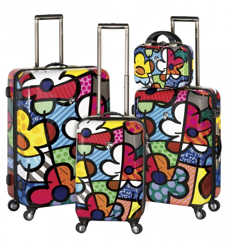 Heys-Britto-Flower-Luggage