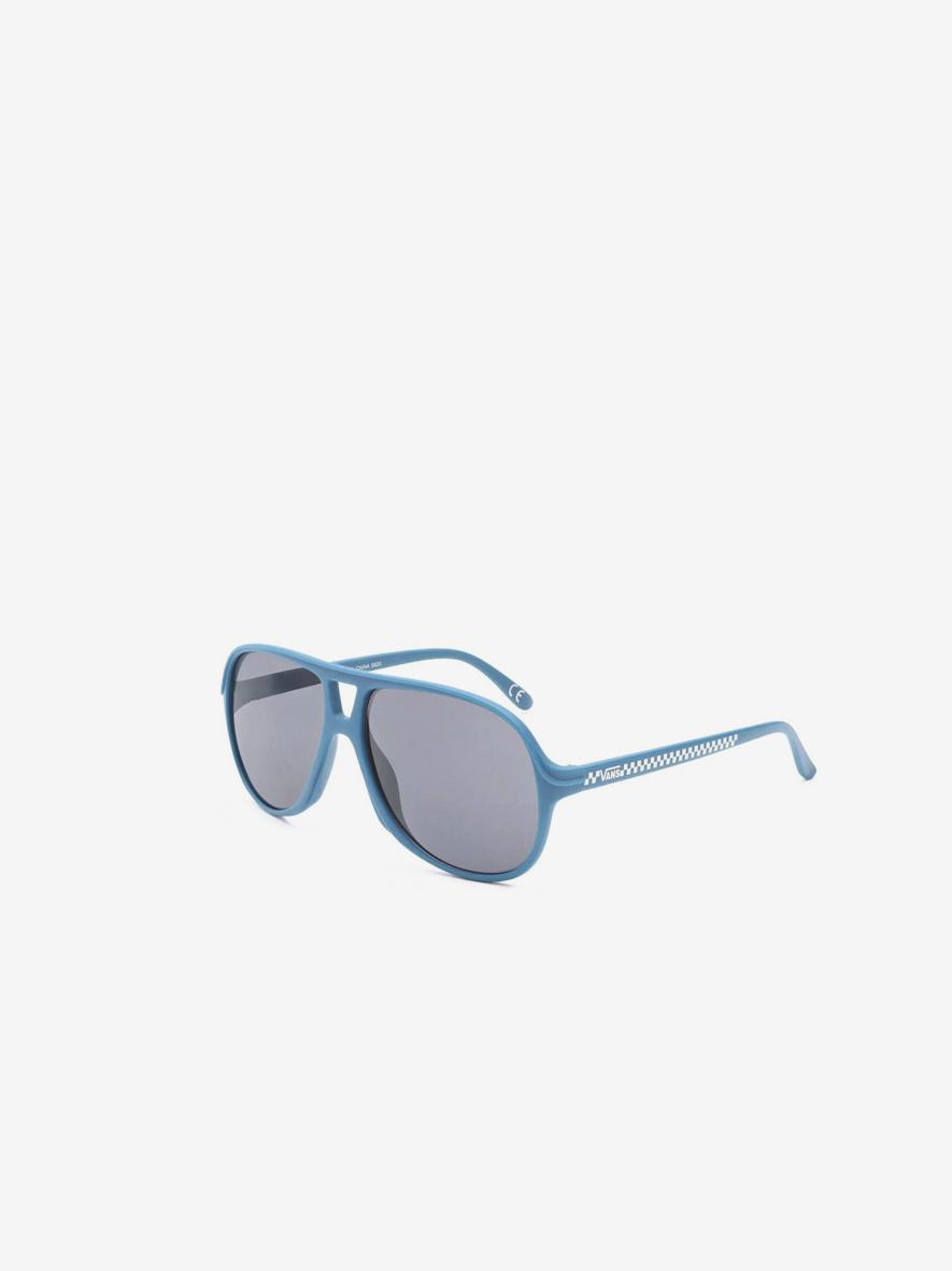 Vans Seek Shades Slnečné okuliare Modrá
