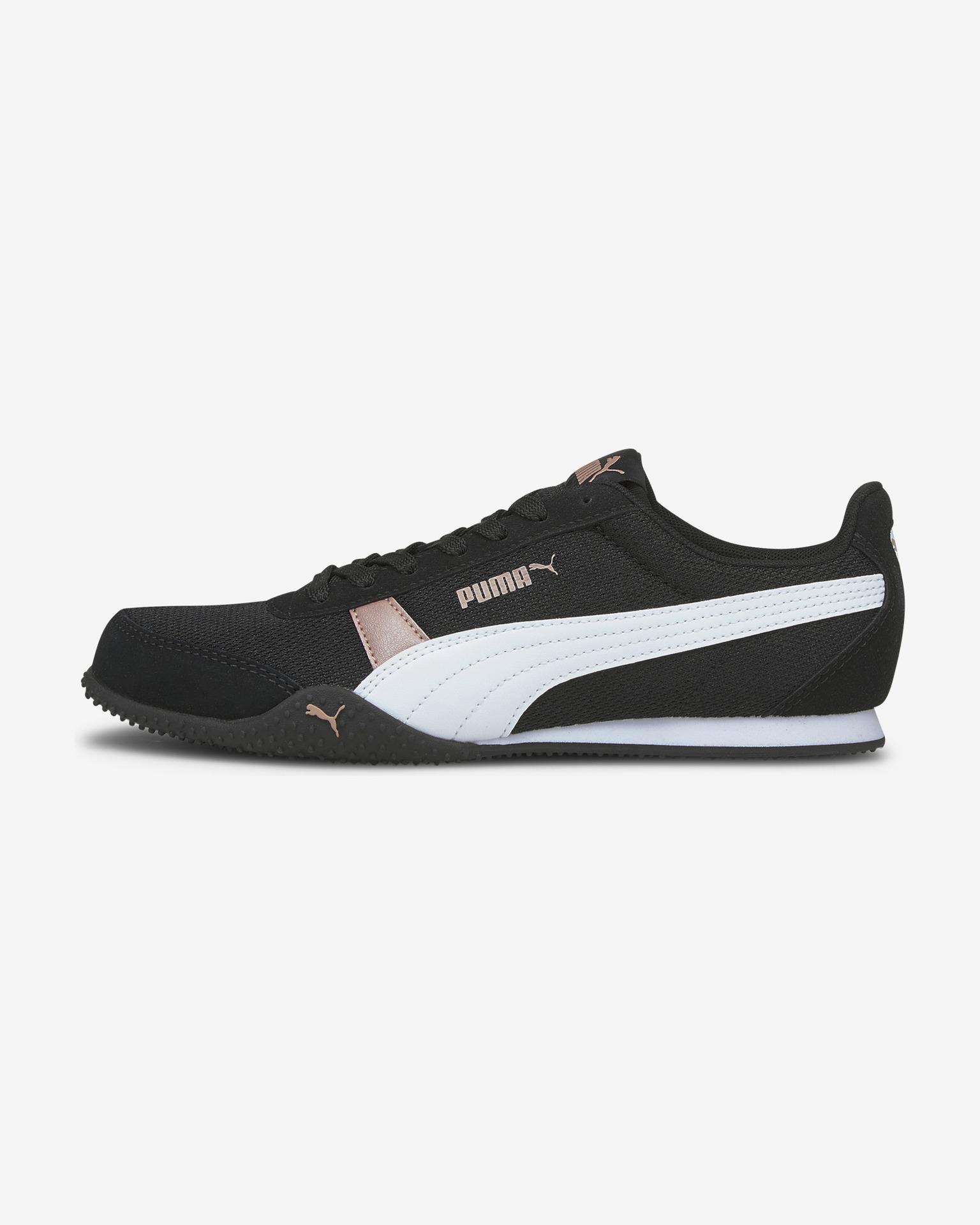 Tenisky pre ženy Puma - čierna - 37