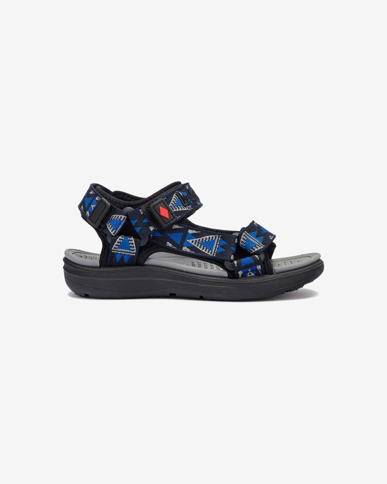 Lee Cooper Outdoor sandále detské Modrá - 30