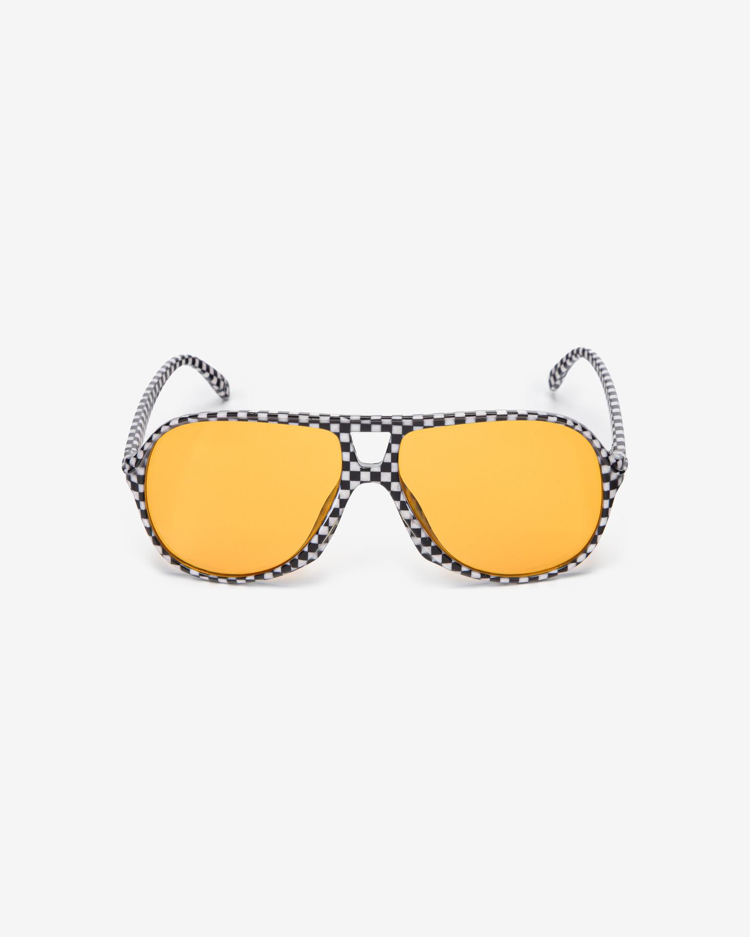 Vans Seek Shades Slnečné okuliare Žltá