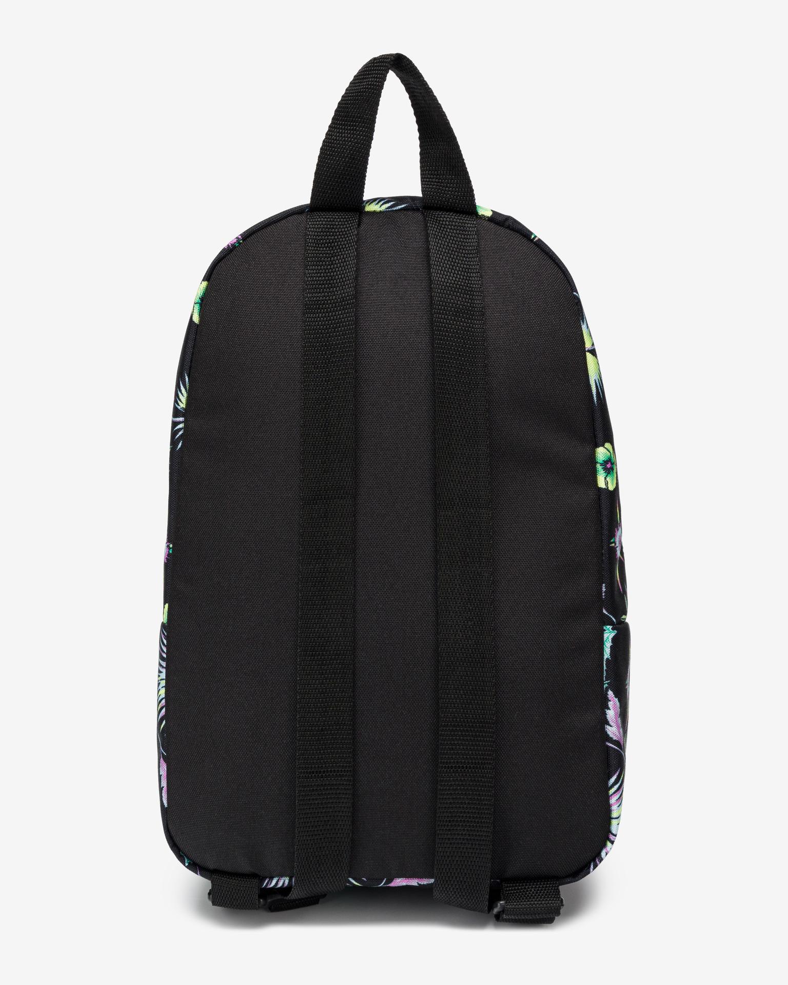 Vans čierne ruksak Bounds