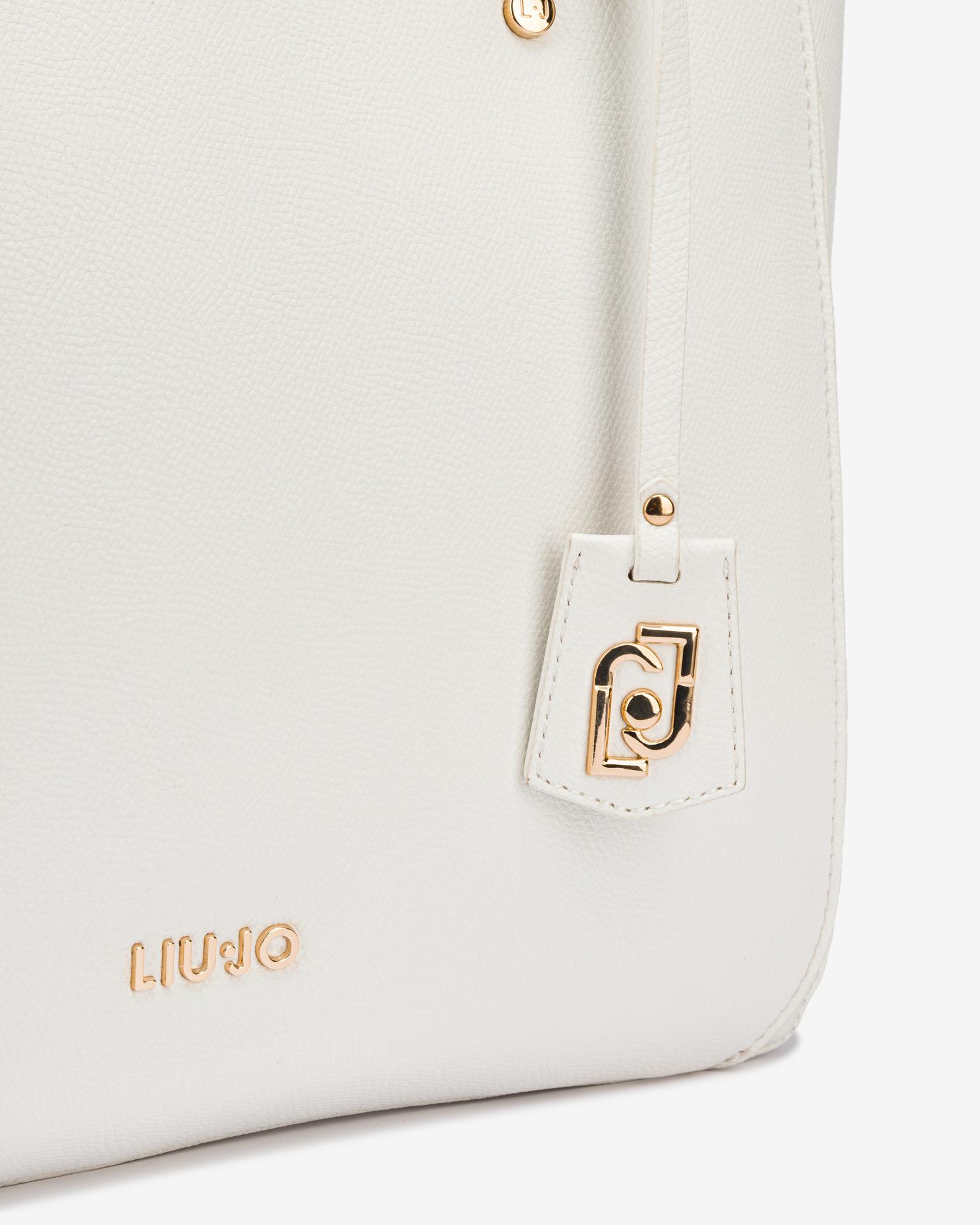 Liu Jo biele kabelka