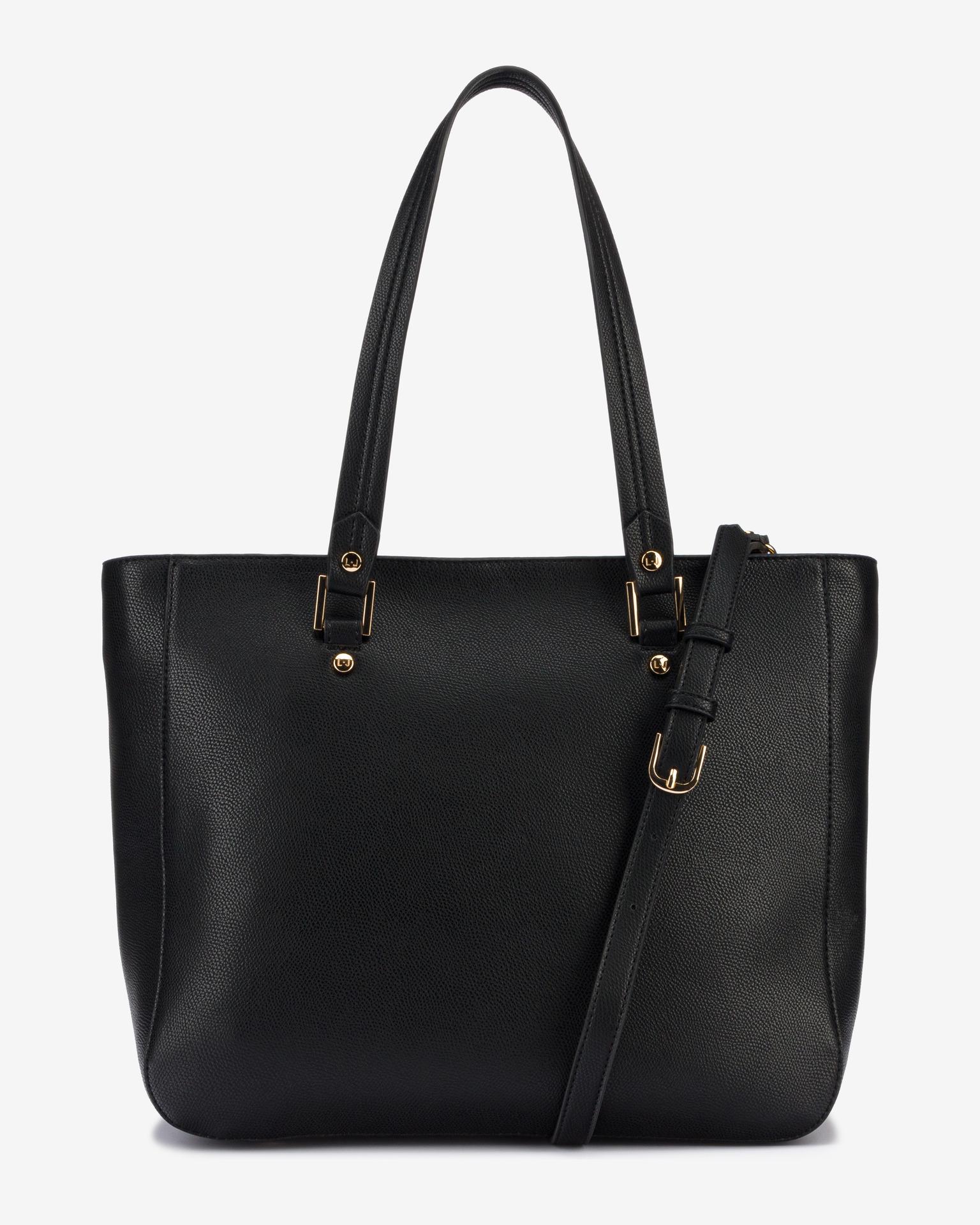Liu Jo čierne kabelka