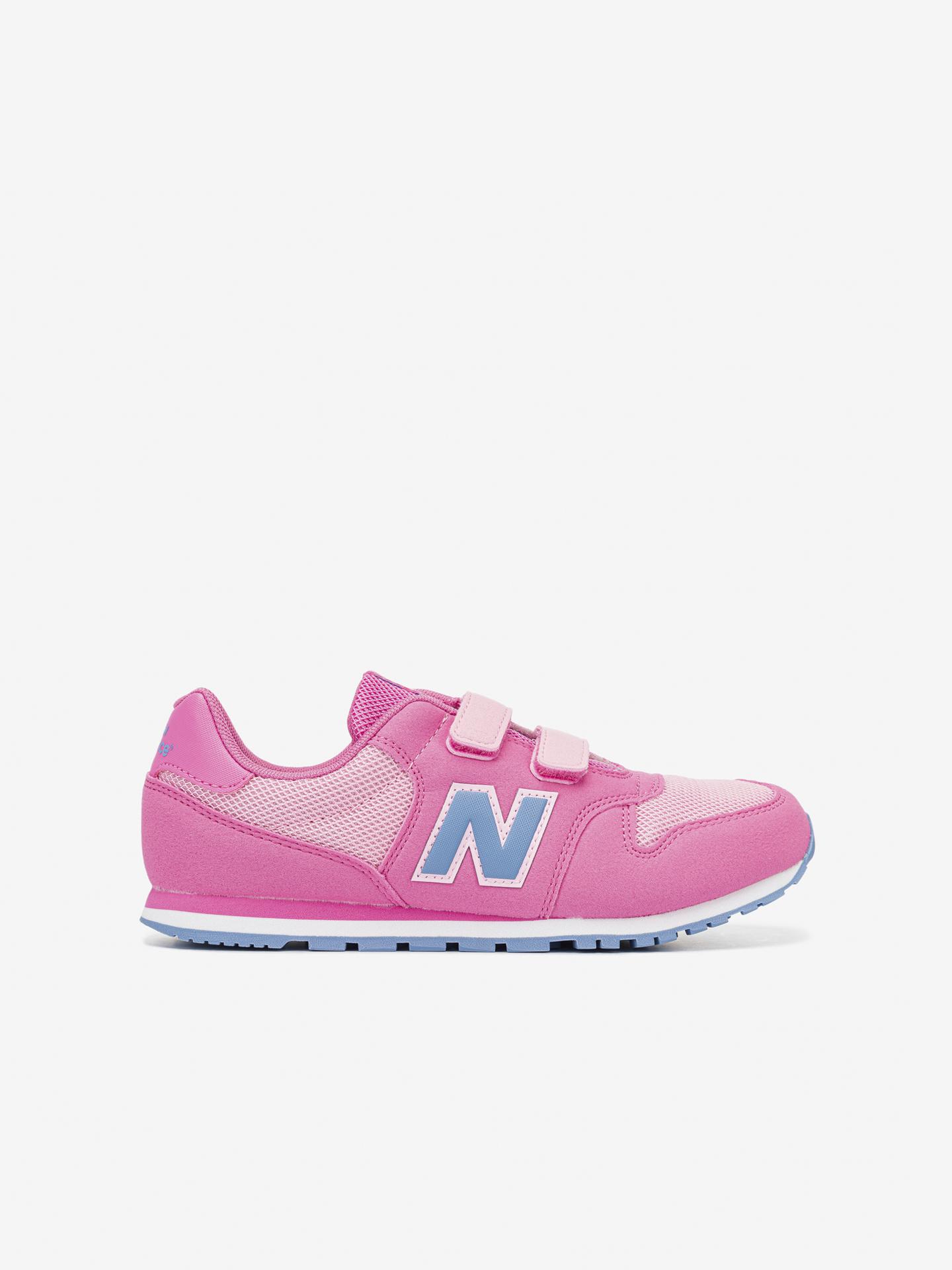 New Balance 500 Tenisky dětské Ružová - 38