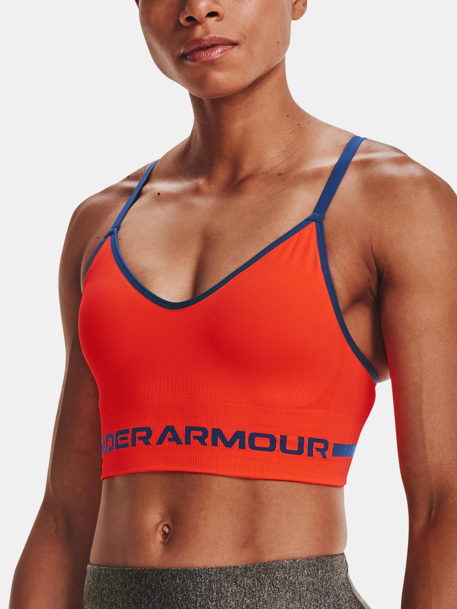 Športové podprsenky pre ženy Under Armour - M