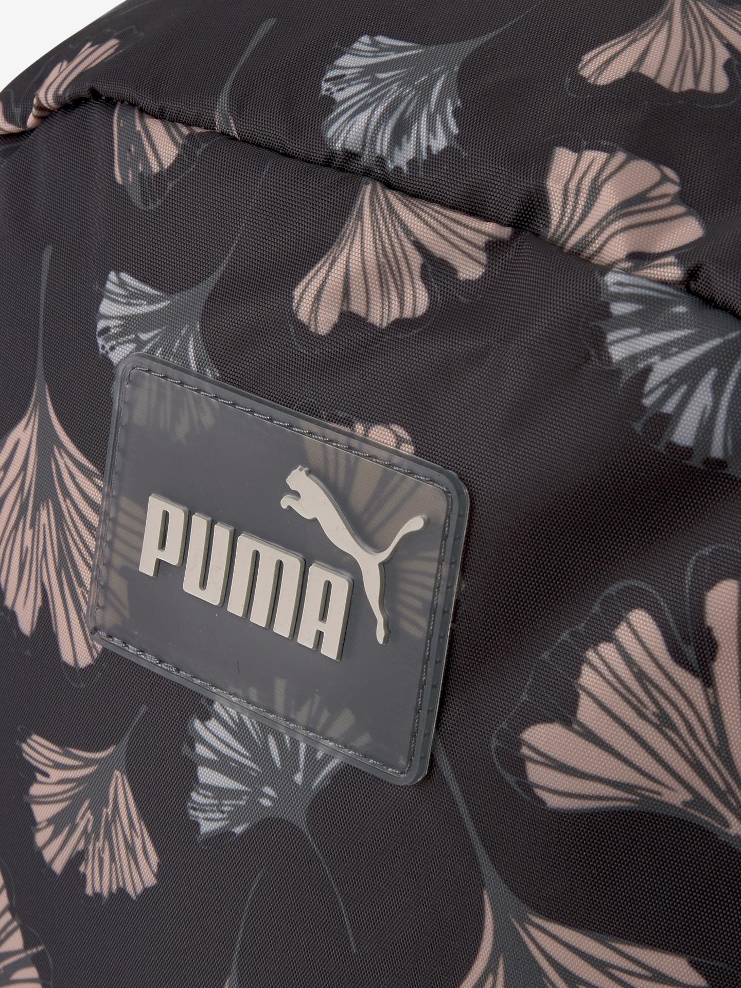 Batohy pre ženy Puma - čierna