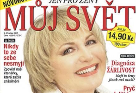 Different.cz v médiách - Apríl 2017