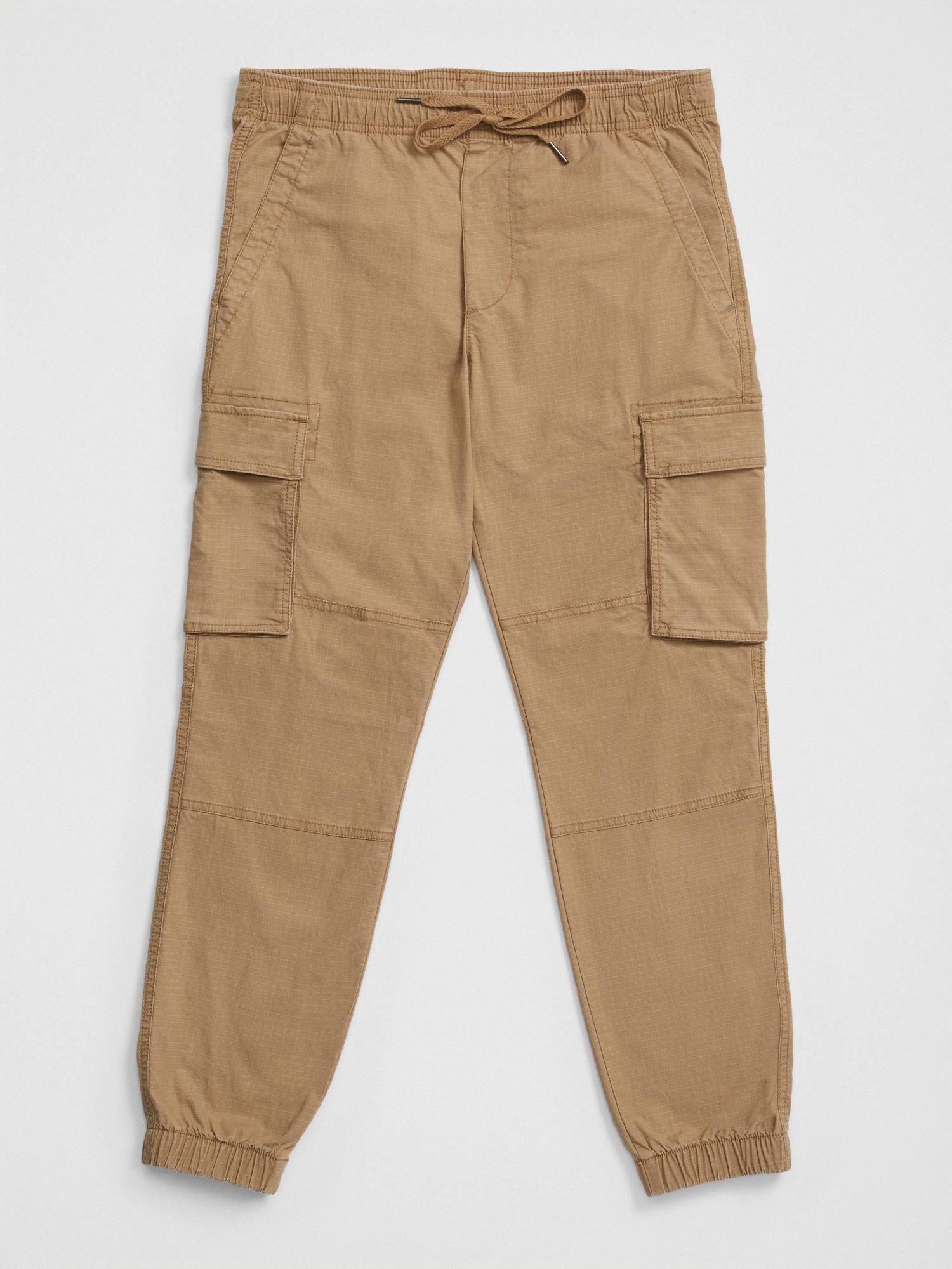 GAP Pánske nohavice a kraťasy - XS