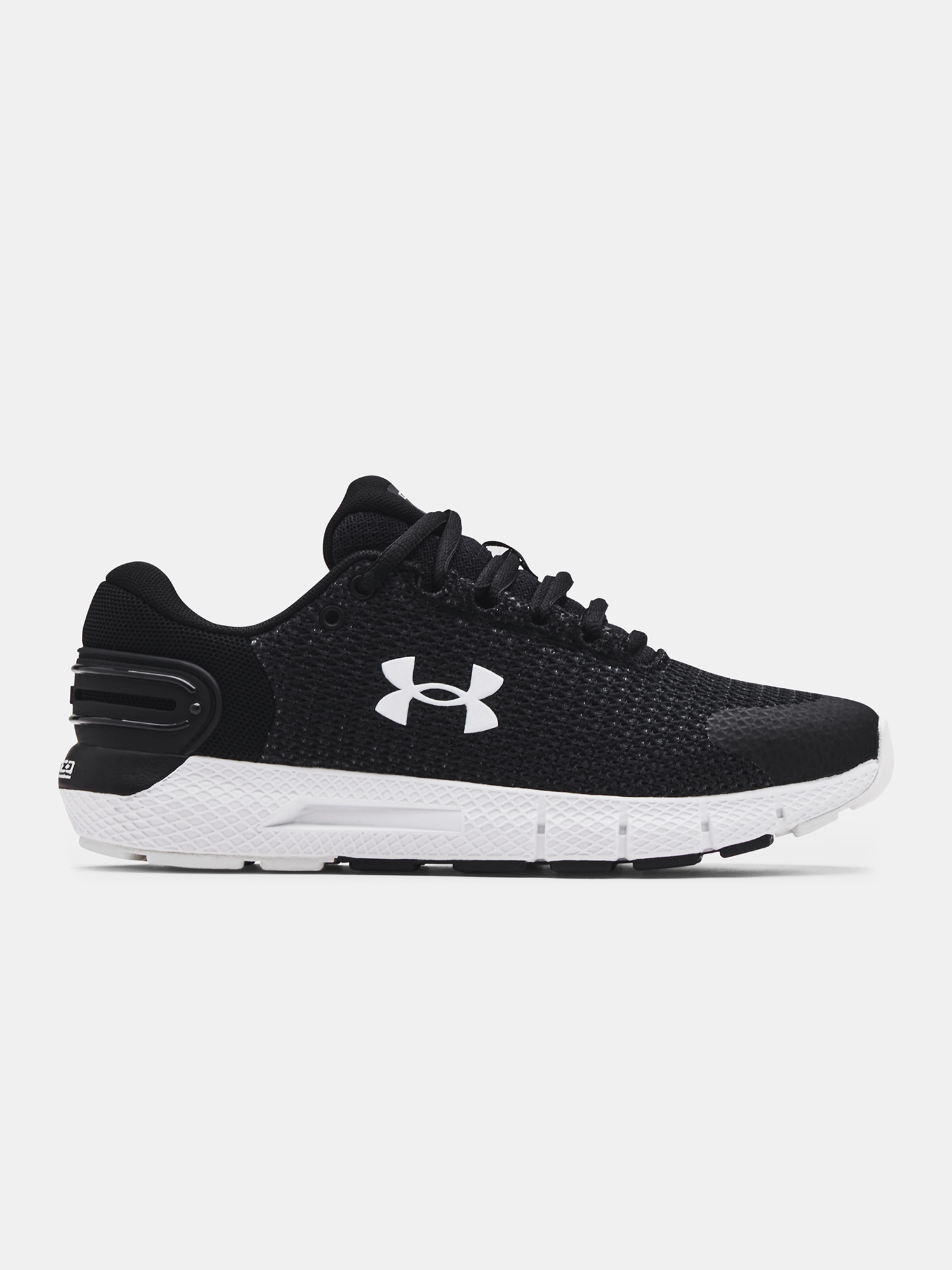 Topánky Under Armour W Charged Rogue 2.5 - čierna - 42