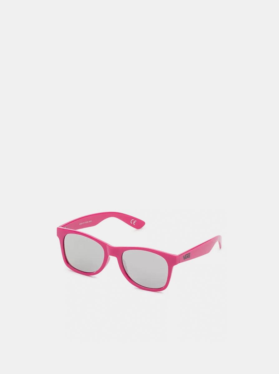 Vans Spicoli FLAT SHADES FUCHSIA PURPLE slnečné okuliare pilotky - ružová