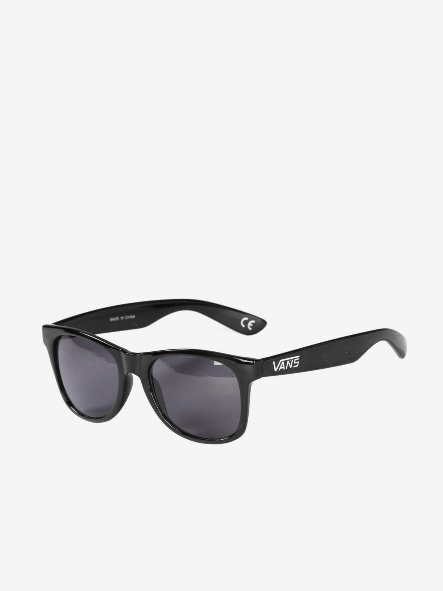 Vans Spicoli 4 SHADES black slnečné športové okuliare - čierna