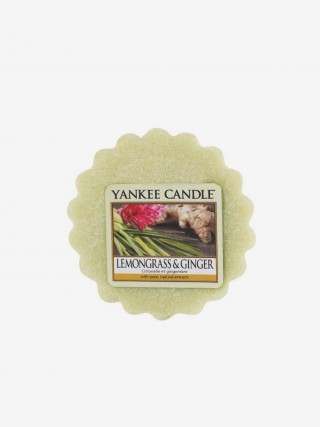 f506a3b7be4 Yankee Candle vonný vosk do aromalampy Lemongrass Ginger