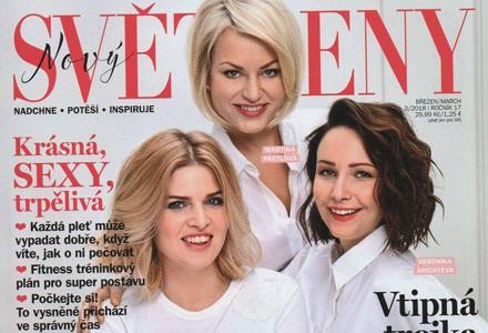 Differenta.sk v médiách - Február 2018