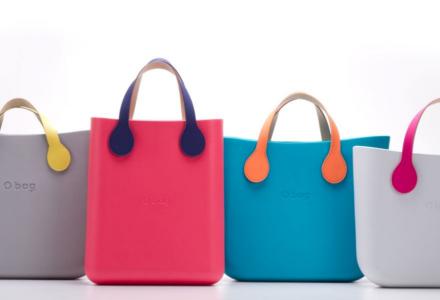 O bag - nové tvary, nové farby