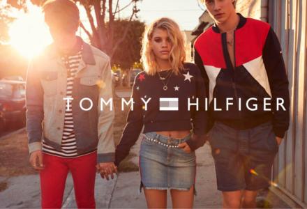 Módne doplnky Tommy Hilfiger - kolekcia jeseň / zima 2018