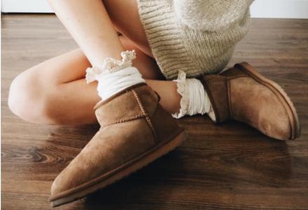 5 top značiek topánok na jeseň