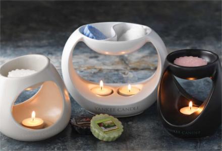Yankee Candle - ako vybrať tú správnu vôňu?
