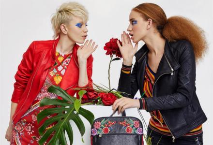 Preklepy a preklepy svetových módnych značiek