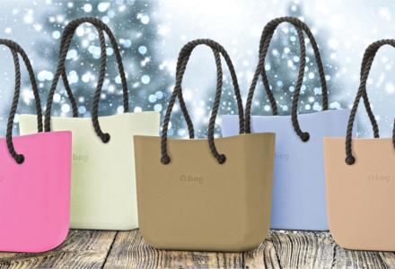 O bag - Nové módne kúsky 2019