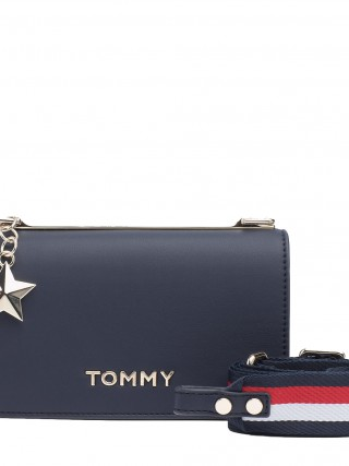 9cdd6808b9 Tommy Hilfiger kabelka Tommy Statement Crossover Corporate