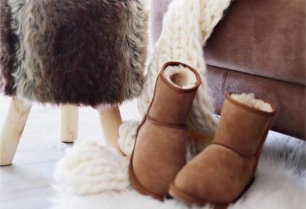 5 top značiek topánok na zimu vo výpredaji