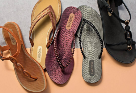 Grendha - štýlové dámske topánky