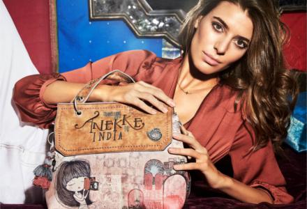 Čarovná kolekcia značky Anekke - India vs. Jane