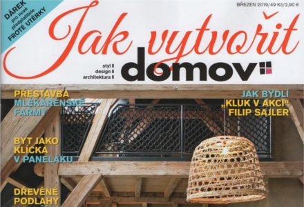 Different.cz v médiách - Február 2019