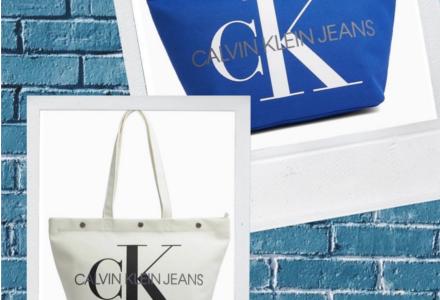 Módne doplnky Calvin Klein - kolekcia jar / leto 2019