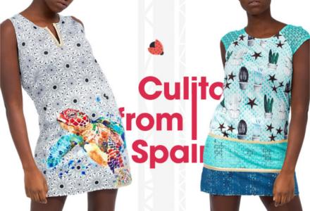 Culito from Spain - nová kolekcia jar/leto 2019
