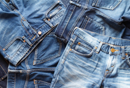 Denimová mánia trvá - fashion tipy z džínsoviny
