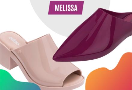 Plastové topánky Melissa FW19 alebo nová kolekcia je tu!