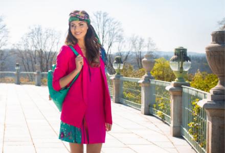 Tipy na Differenta Look - Nebuďte v móde pozadu