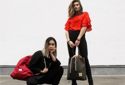 Xiss - kabelky a tašky vyrábané s láskou v Česku