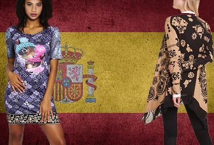 Dni španielskej módy