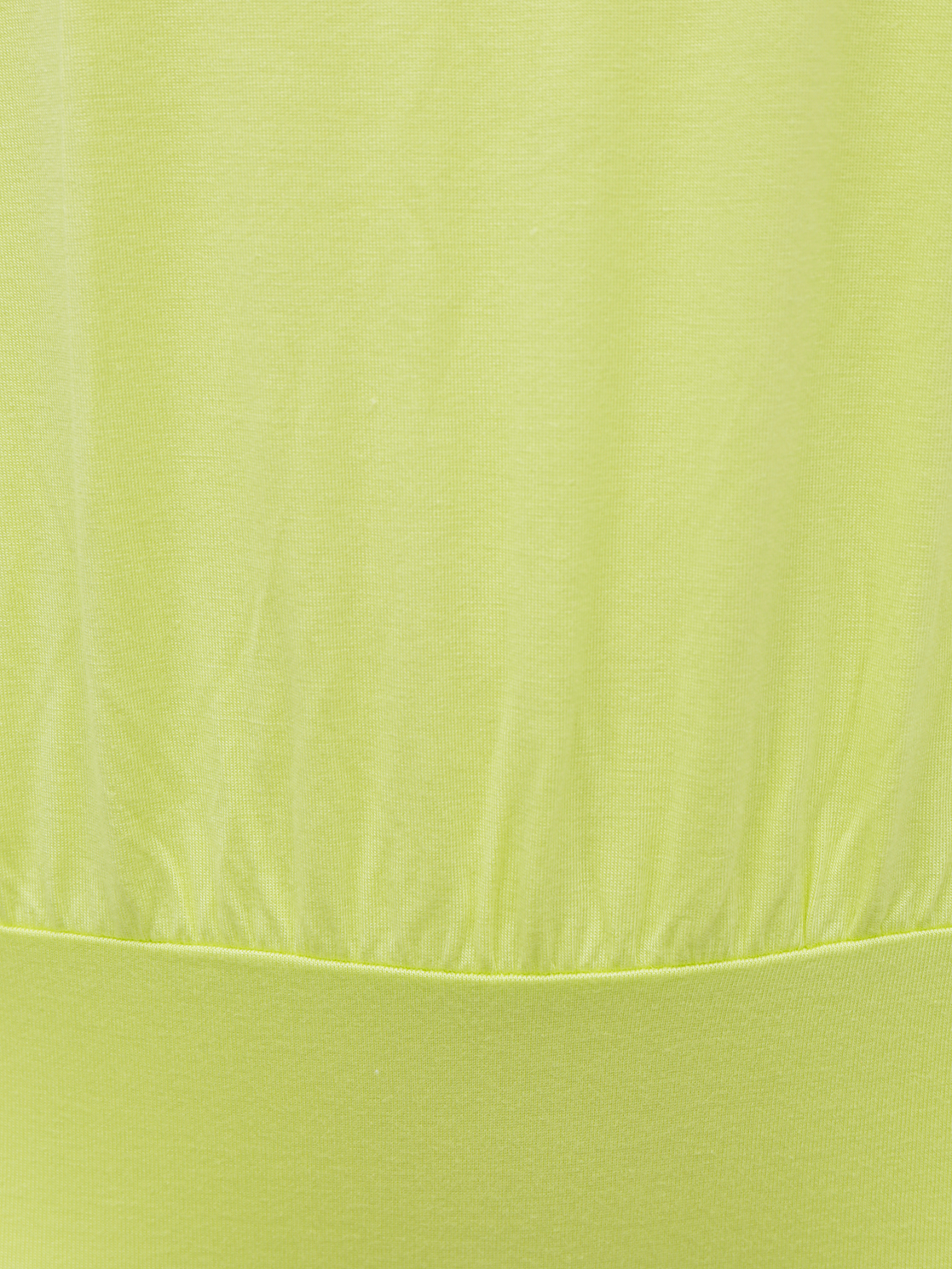 Svetlo zelené body ONLY Ola