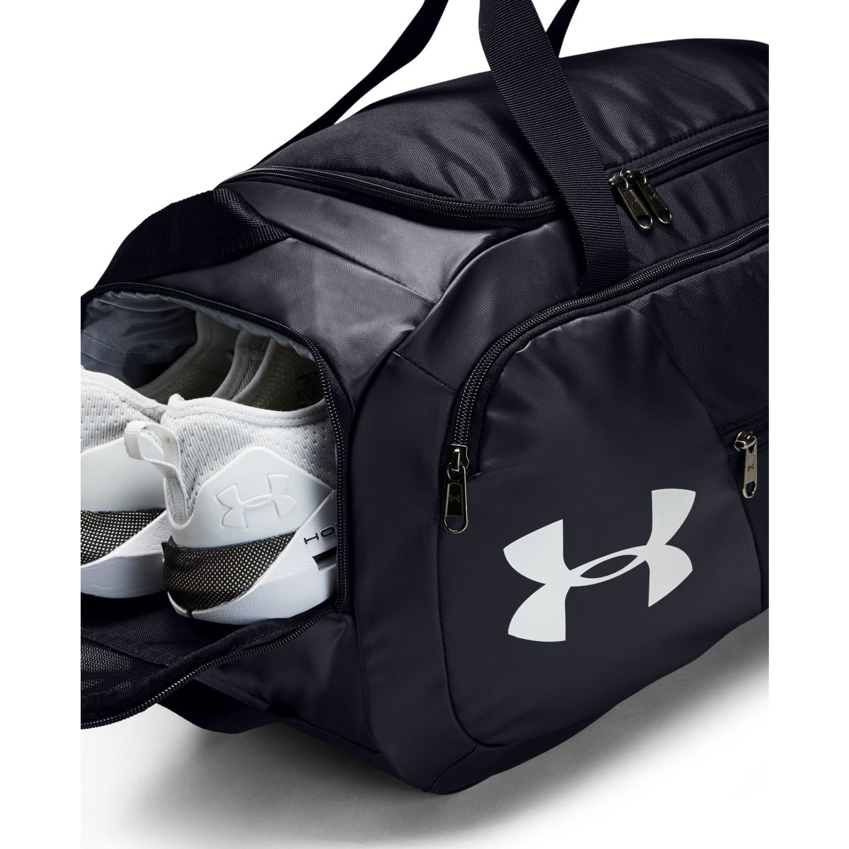 Taška Under Armour Undeniable Duffel 4.0 Sm-Blk