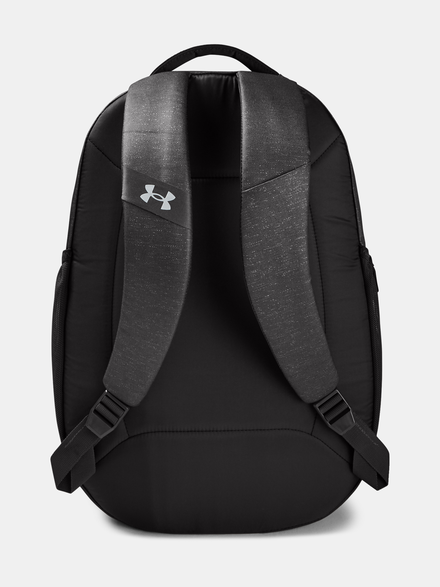 Ruksak Under Armour Hustle Signature Backpack-GRY