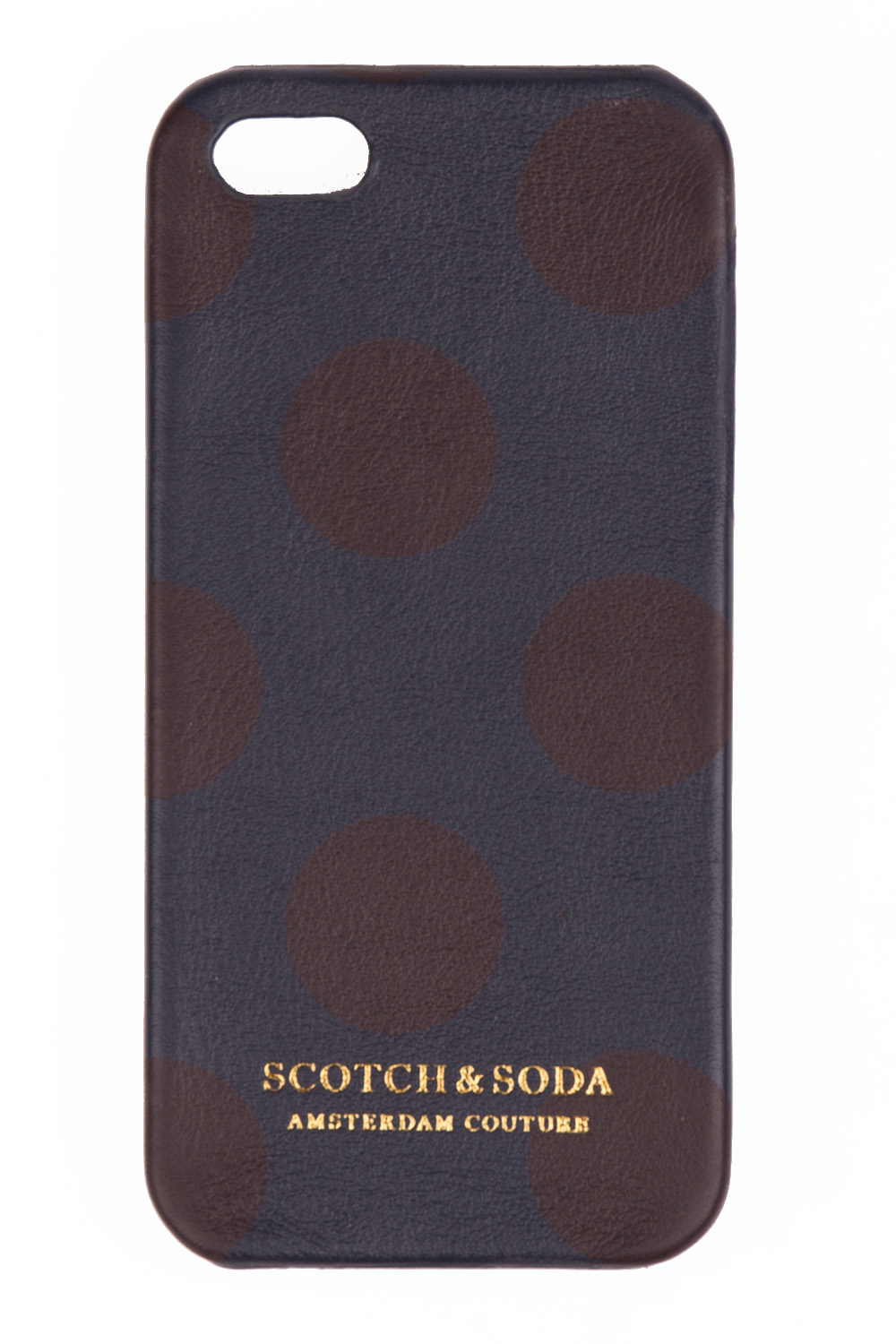 Scotch Soda kryt na iPhone 5   5s Dots e5184f64ca9