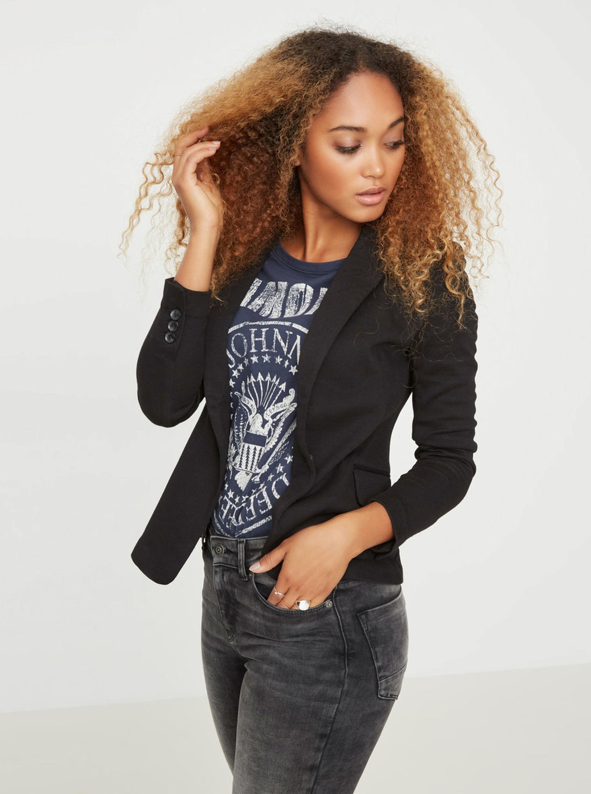 Vero Moda čierne sako Julia - XS