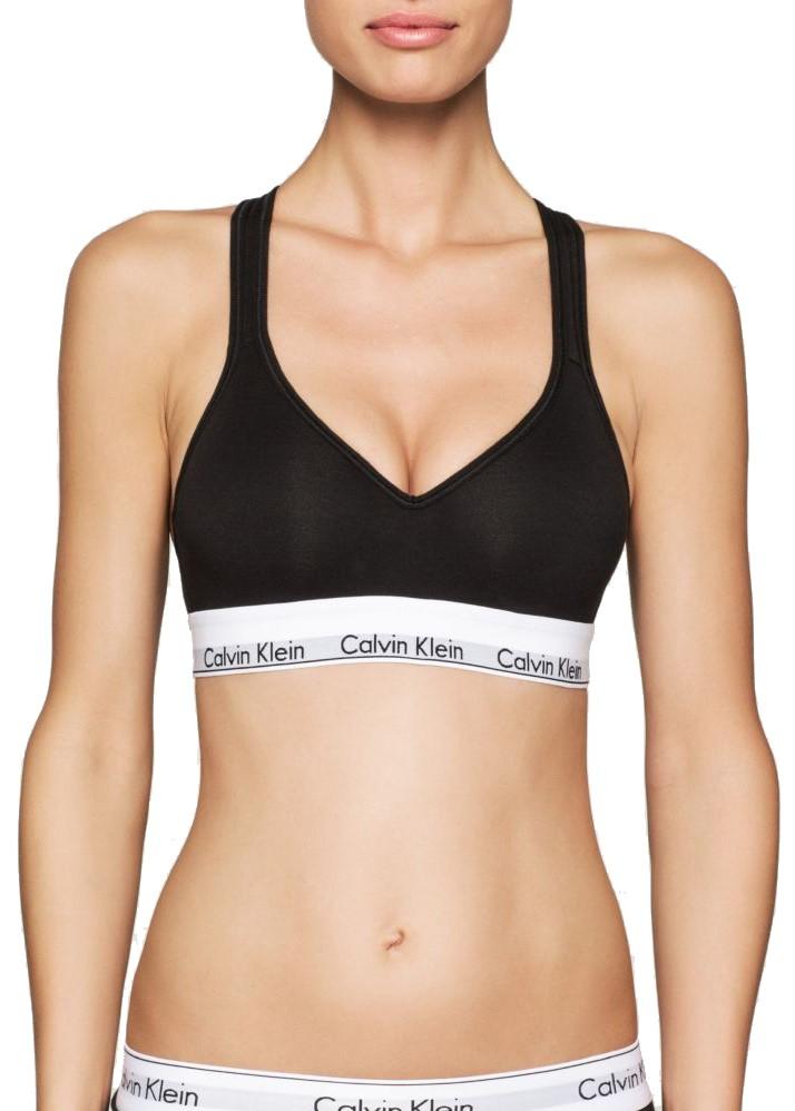 911e4281d Calvin Klein čierna podrpsenka Lift - Dámska spodná bielizeň • Differenta.sk